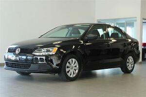 2012 Volkswagen Jetta Trendline BAS MILLAGE