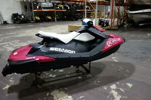 2014 Sea-Doo/BRP SPARK 900 H.O 2 PASSAGERS