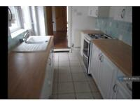 2 bedroom house in Cecil Street, Watford, WD24 (2 bed)