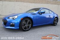 2013 Subaru BRZ Coupe 2.0 Premium - Only 50kms