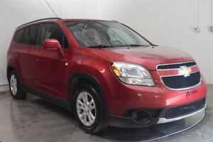 2013 Chevrolet Orlando LT A/C MAGS 7 PASSAGERS
