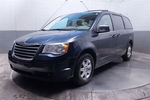2008 Chrysler Town & Country Touring MAGS TOIT TV/DVD