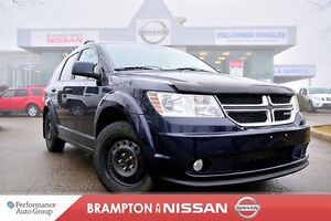 2011 Dodge Journey SXT *Remote starter|Rear view camera|Alloys*