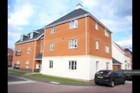2 bedroom flat in Holystone Way, Carlton Colville, Lowestoft, NR33 (2 bed)