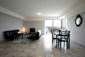 Beautiful Student Apartments - Wifi & AC Included! CALL TODAY! Kitchener / Waterloo Kitchener Area image 3