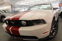 2011 Ford Mustang GT 2D Convertible