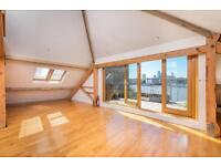 Warehouse Conversion 2BED LOFT apartment,River Terrace,Exposed Beam,Canada Water Rotherhithe E14 SE1