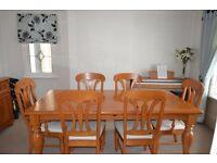 Dining Furniture Set