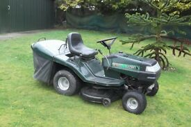 Hayter Lawn Tractor Lawn Mower Ride-On Lawnmower For Sale Armagh Area