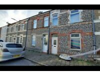 2 bedroom house in Morlais Street, Barry, CF63 (2 bed) (#1170363)