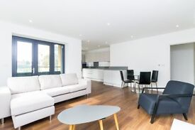+2 BED 2 BATH WAGTAIL COURT PIPIT DRIVE BRAND NEW BUILD DESIGNER FURNISHED PUTNEY SW15