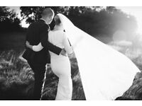 Natural Documentary Style Wedding Photographer (London)
