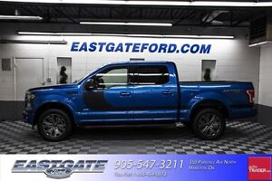 2016 Ford F-150 Sport-Executive Unit-All Programs Apply