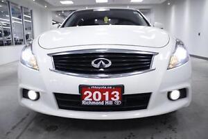 2013 Infiniti G37 Sedan Sport AWD