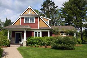 Fractional Ownership  Cottage For Sale (Five Weeks) Lake Of Bays