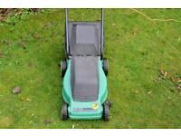 Rotary lawnmower