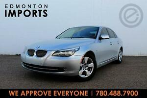 2008 BMW 528XI | CERTIFIED | WE APPROVE EVERYONE