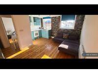 1 bedroom flat in Allerton St, Cardiff, CF11 (1 bed) (#764103)