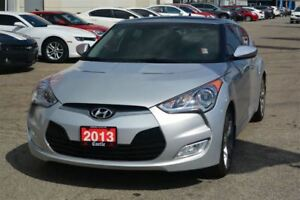 2013 Hyundai Veloster SWEET SUMMER RIDE!!! TONS OF FEATURES!