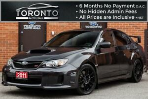 2011 Subaru Impreza WRX STi ***SOLD*** STI+Navi+Camera+Bluetooth