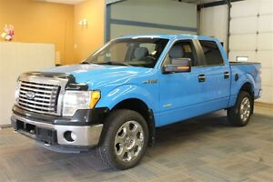2012 Ford F-150 XLT *WAS $25,995 *Bluetooth *Sunroof *Bucket Sea