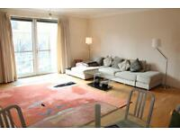 2 bedroom flat in Dunbar Wharf, Narrow Street, Limehouse E14