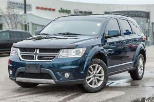 2013 Dodge Journey SXT, TRADE IN, V6, ALLOYS