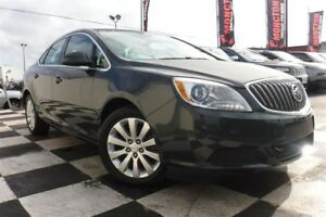 2017 Buick Verano | Satellite Radio | Backup Camera | Wifi Hotsp