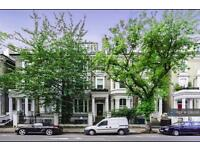 2 bedroom flat in Redcliffe Gardens, London, SW10 (2 bed)