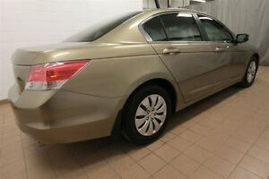2009 Honda Accord LX w/ Snow Tires London Ontario image 5