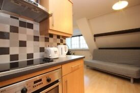 Short Let Studio Apartment | Holiday Home | Central Oxford | Ref: 2095