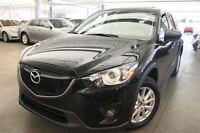 2013 Mazda CX-5 GS 4D Utility AWD