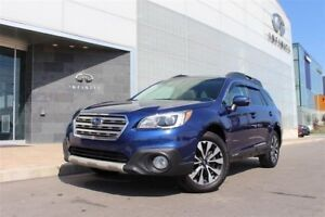 2015 Subaru Outback 3.6R Limited Package 3.6R Limited Package