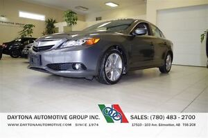 2014 Acura ILX TECHNOLOGY PACKAGE AUTO LOADED