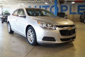 2015 Chevrolet Malibu LT, Back up Camera, Bluetooth, USB, Sunroo