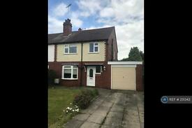 3 bedroom house in Whirley Road, Macclesfield, SK10 (3 bed)