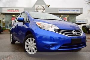2014 Nissan Versa Note 1.6 SV *Bluetooth,Rear view monitor,Power