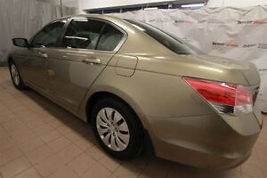 2009 Honda Accord LX w/ Snow Tires London Ontario image 3