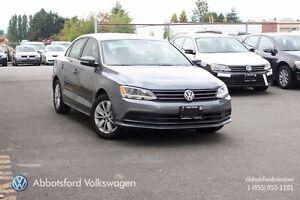 2015 Volkswagen Jetta TRENDLINE+ 2.0L 5-SPEED MANUAL, APPEARANCE