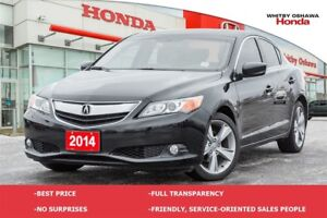 2014 Acura ILX Technology Package | Automatic