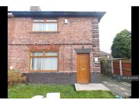 3 bedroom house in Winston Ave, Saint Helens, WA9 (3 bed)
