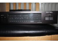 Rotel RT-840L Stereo Tuner