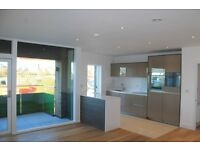 ~Brand New 1 Bedroom 1 Bathroom + Private Balcony In Greenwich Millennium village £320PW!!!