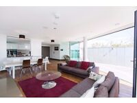 STUNNING 3 BED 2 BATH 25TH FLR WITH BALCONY AND CONCIERGE IN ALTITUDE POINT, ALIE STREET, ALDGATE E1