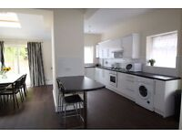Great 4 bed properties available for short term rent only 2-3 miles from Manchester City Centre
