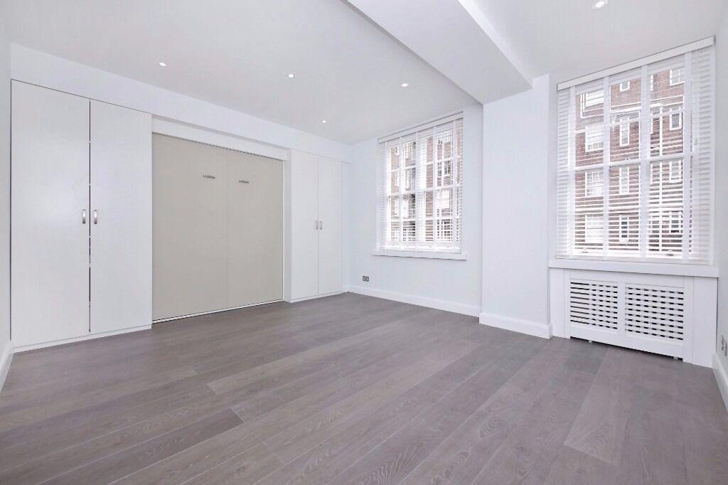 Studio apartment to Rent on Queens Court, Queensway, Bayswater, W2