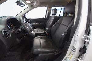 2014 Jeep Compass 4x4 Limited Limited | White | 4x4 | London Ontario image 19