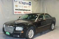 2007 Chrysler 300 LOW KM'S Great looking vehicle, this will be a
