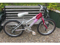 Bikes Raleigh Krush ( excellent condition )