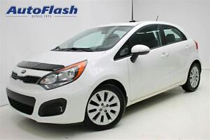 2013 Kia Rio EX* Bleutooth* Camera* Toit-ouvrant/Sunroof*
